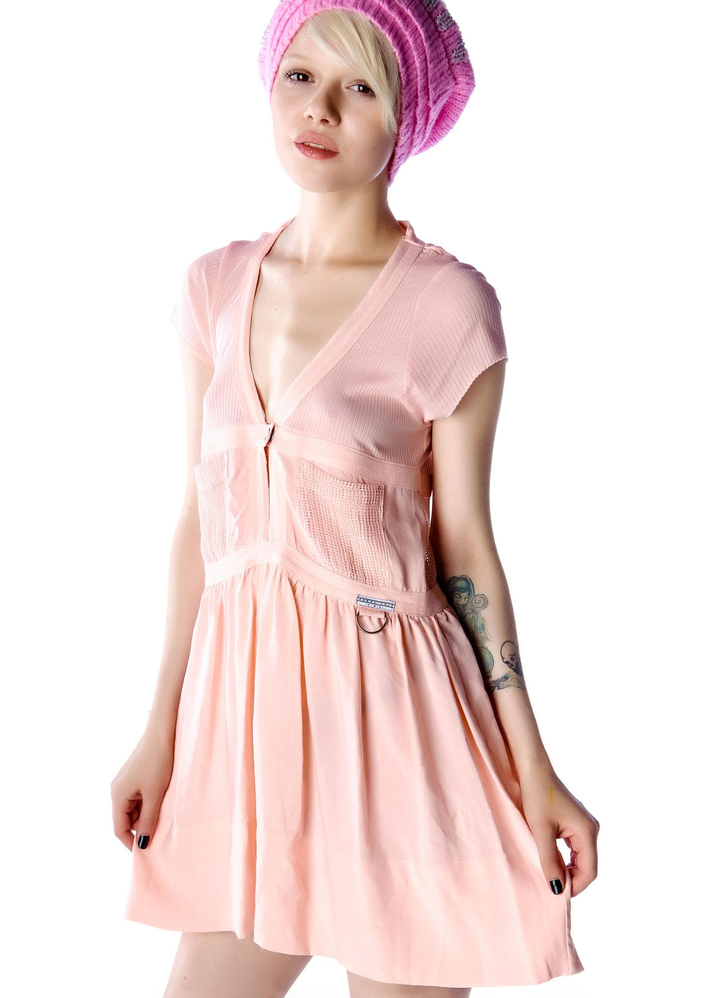 Rebel Yell RY Darling Dress