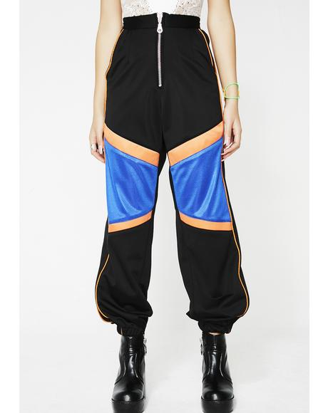 Sunburst Sweats