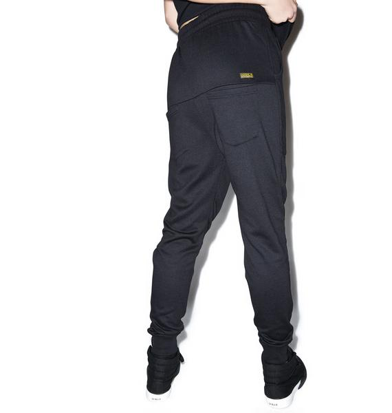 Haru Dropcrotch Sweatpant