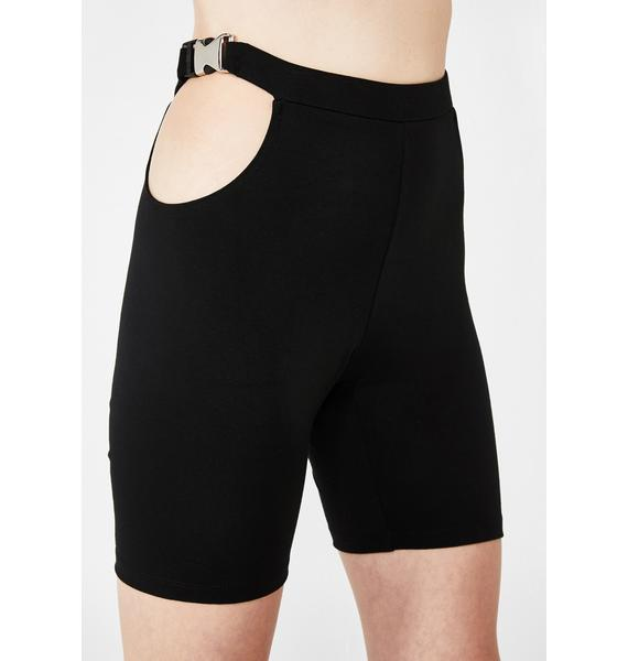 Motel Sula Bike Shorts