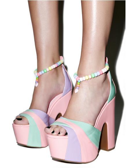 Candy Crush Platforms