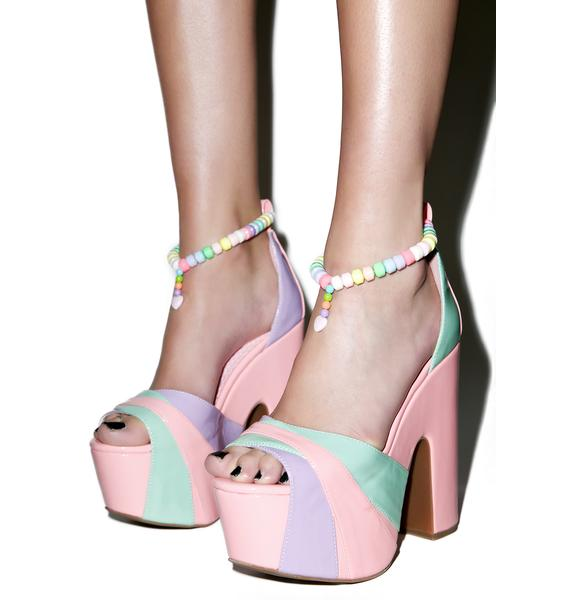 Sugar Thrillz Candy Crush Platforms