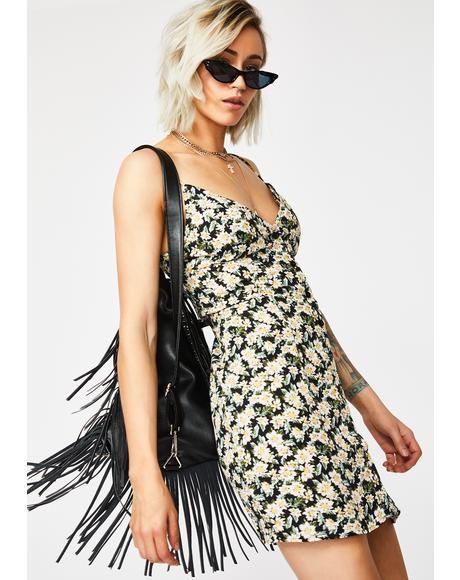 Novia Slip Dress
