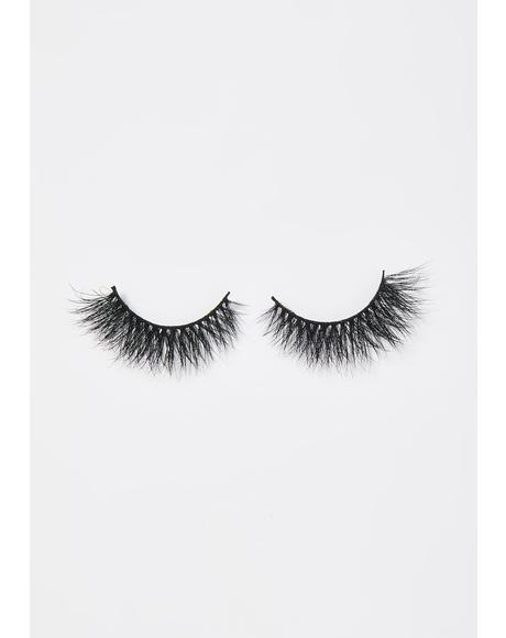 Sugar Baby Mink Lashes