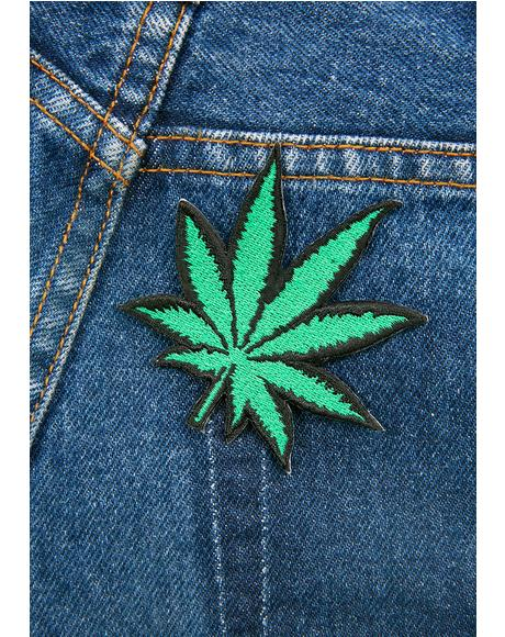 Straight Haight Patch