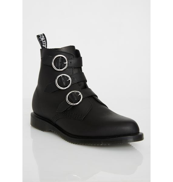 Dr. Martens Maudie Ankle Boots