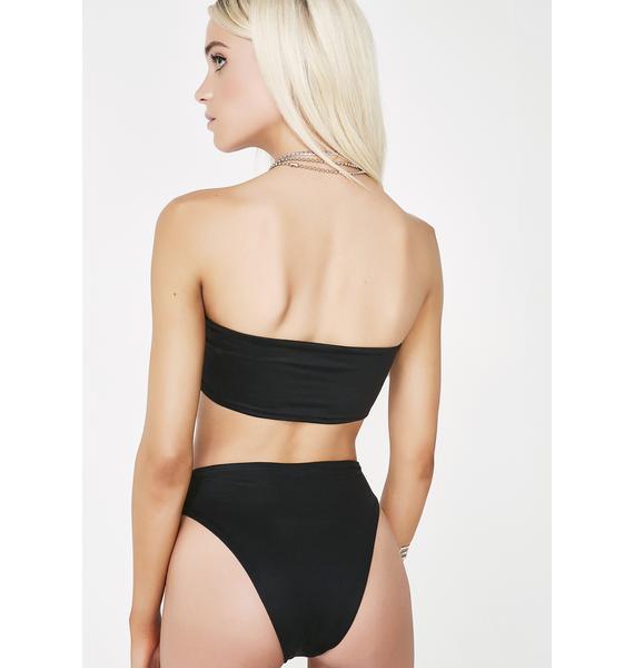 Nada Swim Chambers Bikini Bottom