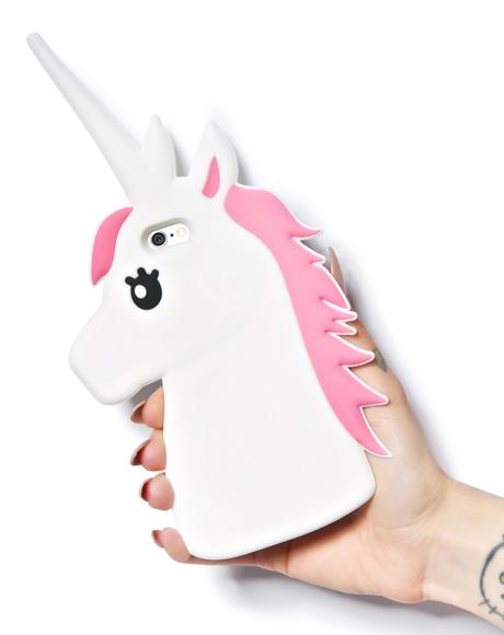 Unicorn IPhone 6 Case