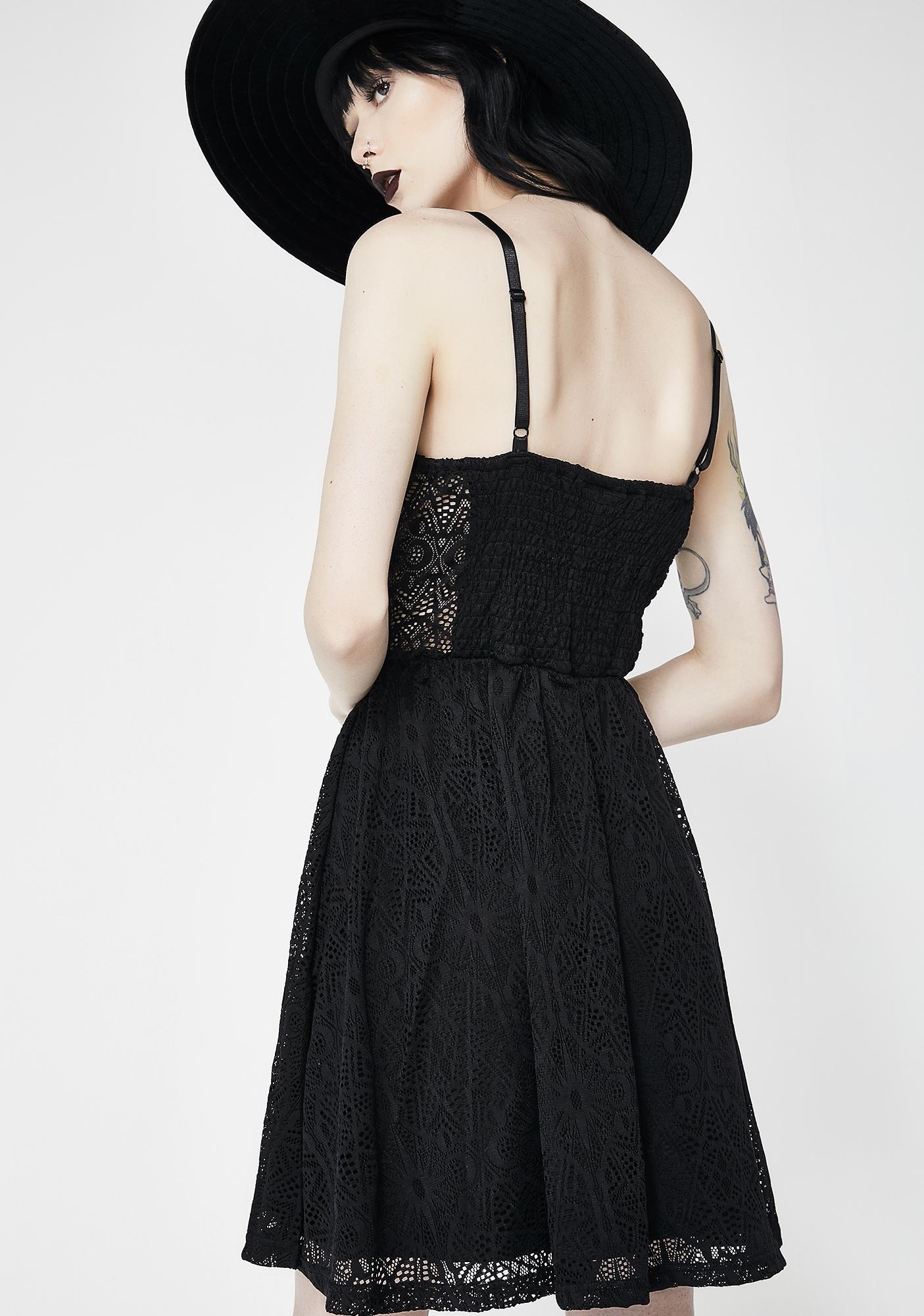 Killstar Madelyn Sun Dress