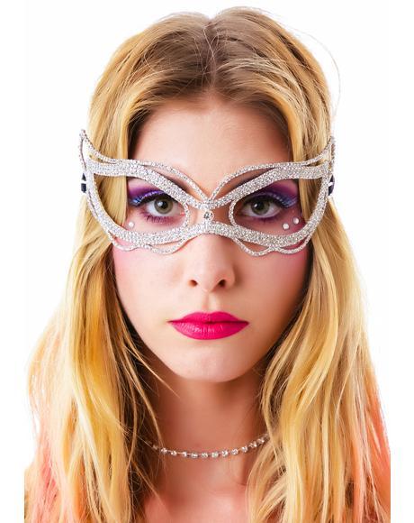 Crystal Tuxedo Mask
