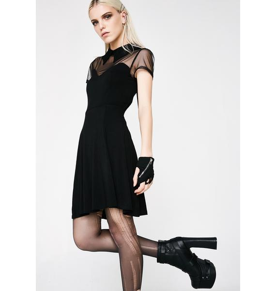 Killstar Vampyra Dress