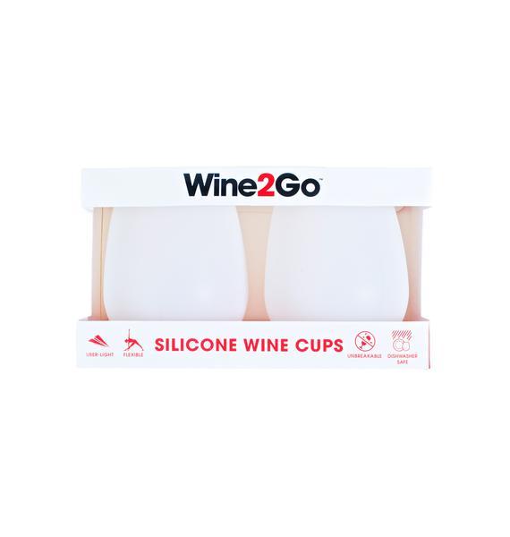 Vineyard Voyeur Portable Wine Set
