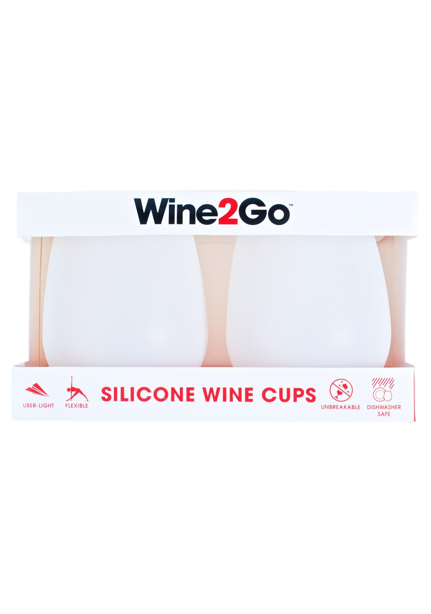 Vineyard Voyeur Portable Wine Set