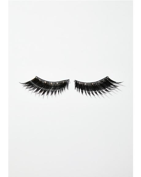 Super Hero Special Effect Lashes