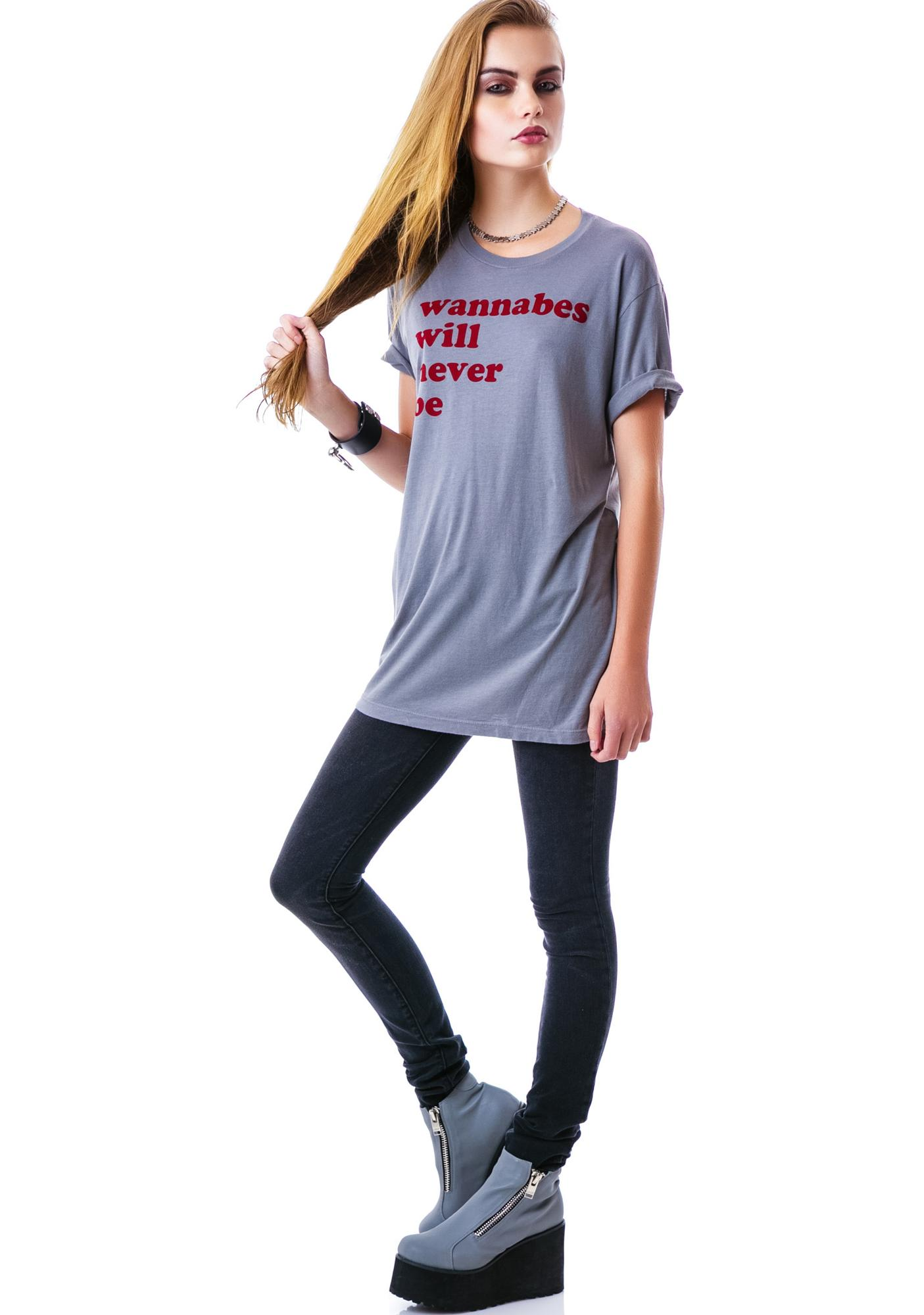 Wannabe T-shirt