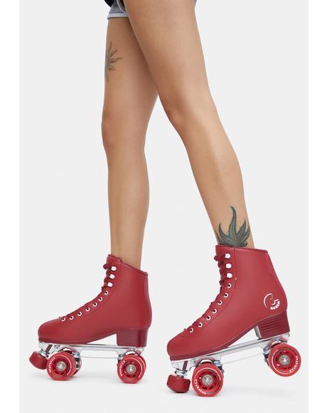 Cherrypop Quad Skates