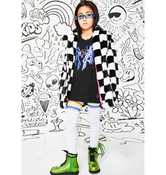 A.B.C. Kidswear Quiet Storm Tee