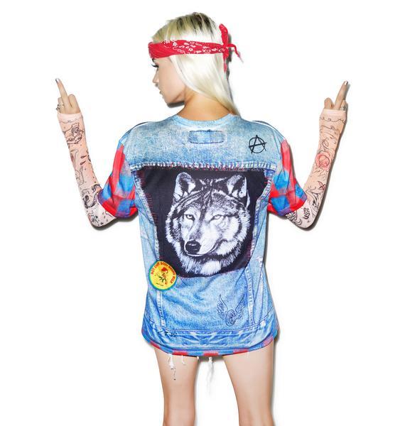Murrica Tattoo Shirt
