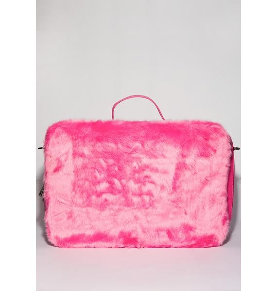 Sugar Thrillz Sweet Kawaii Luggage Bag