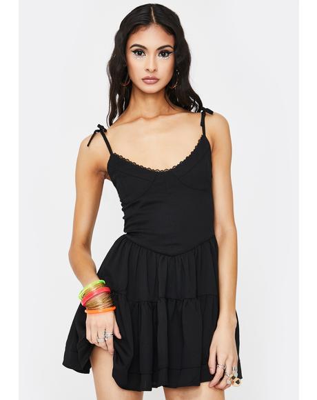 Bijou Mini Dress