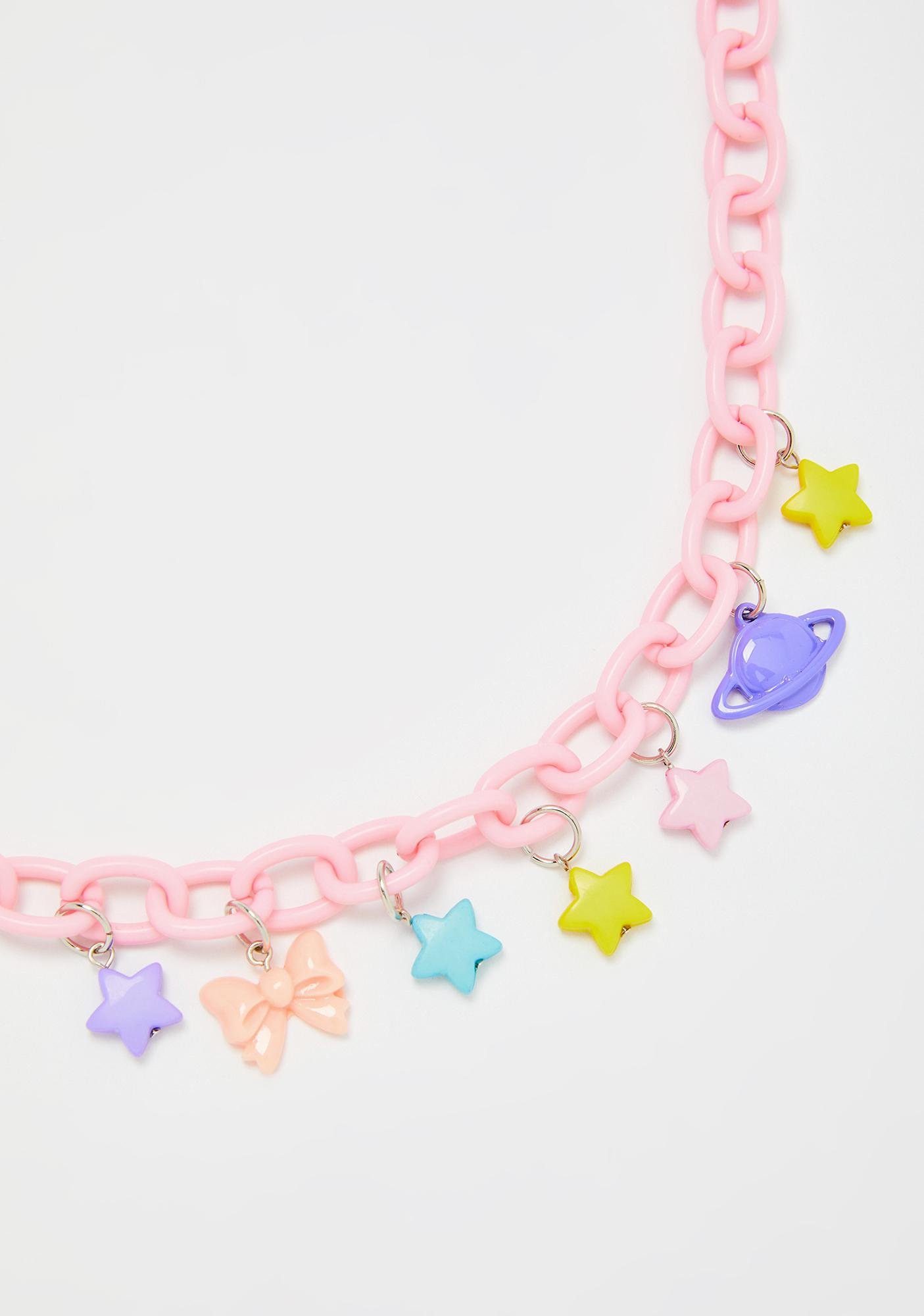 Childz Play Chain Necklace