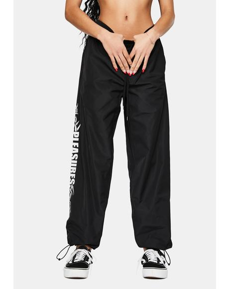 Reservoir Track Pants