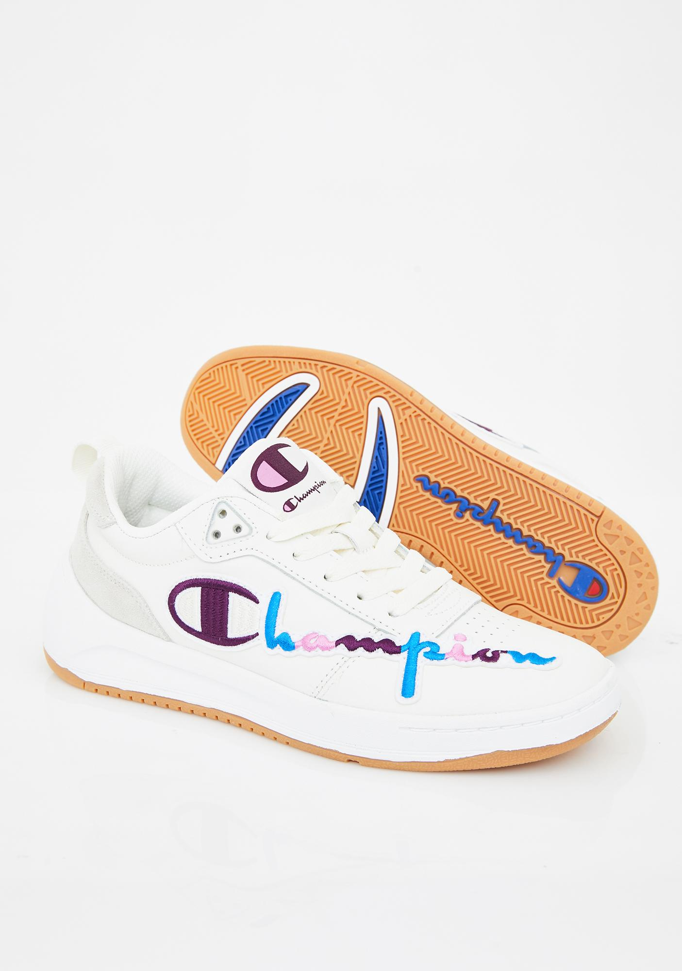 Champion Chalk Super C SM 3 Sneakers