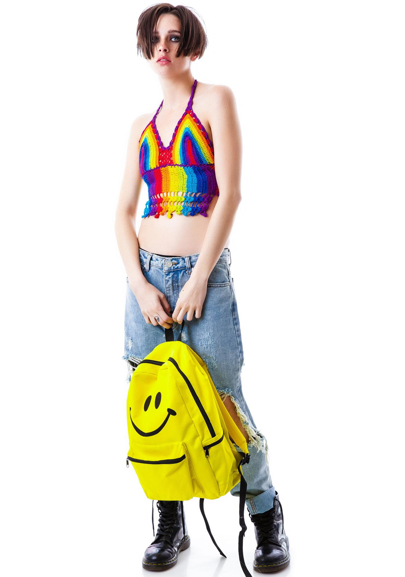 Happy Daze Backpack