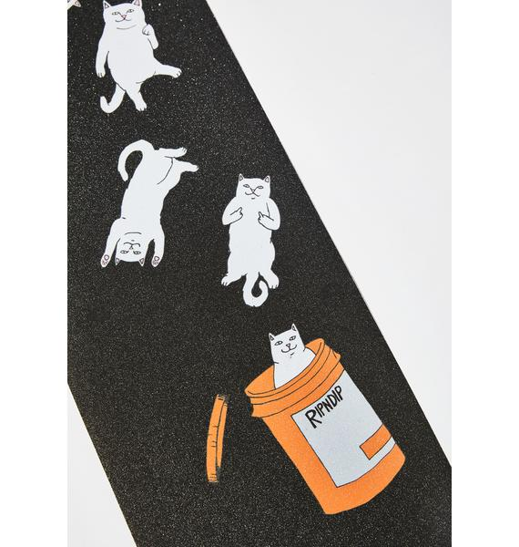 RIPNDIP Pills Grip Tape