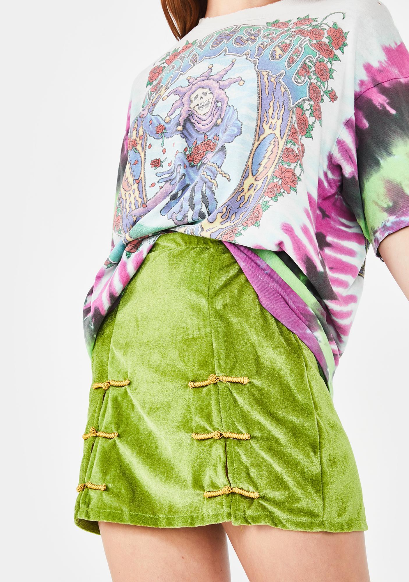 O Mighty Sincity Skirt