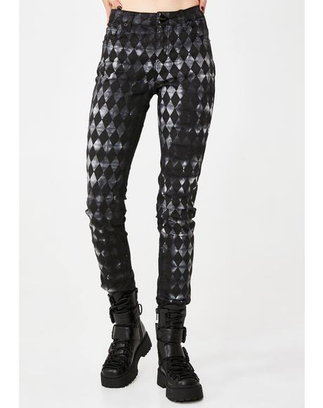 Ace Is Base Skinny Jeans