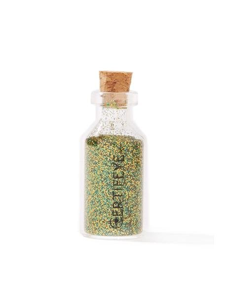 Limelight Mini Glitter Bottle