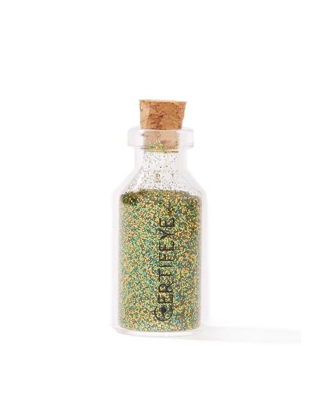 Limelight Mini Glitter Bottle