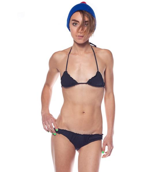 One Teaspoon Roosevelt Bikini