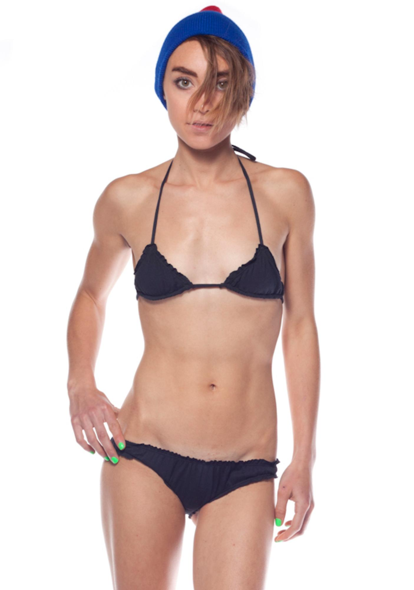 One Teaspoon Roosevelt Bikini