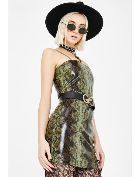 Lily Mini Dress