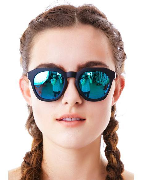 The No Wave Sunglasses