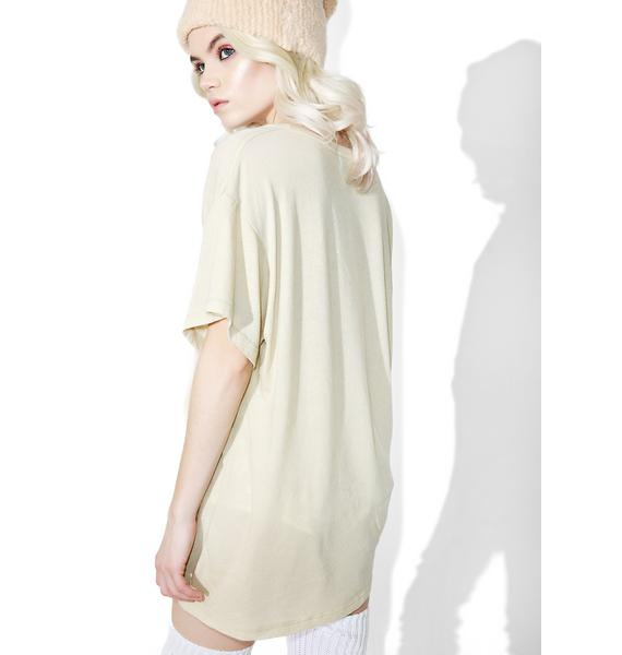 Wildfox Couture Grand Slam Manchester Tee