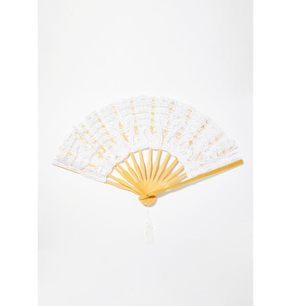 Lolita Livin Lavish Fan