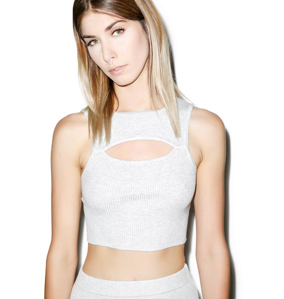 Lilith Knit Top
