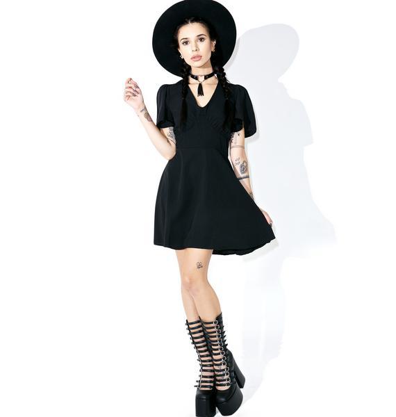 Motel Gosha Dress