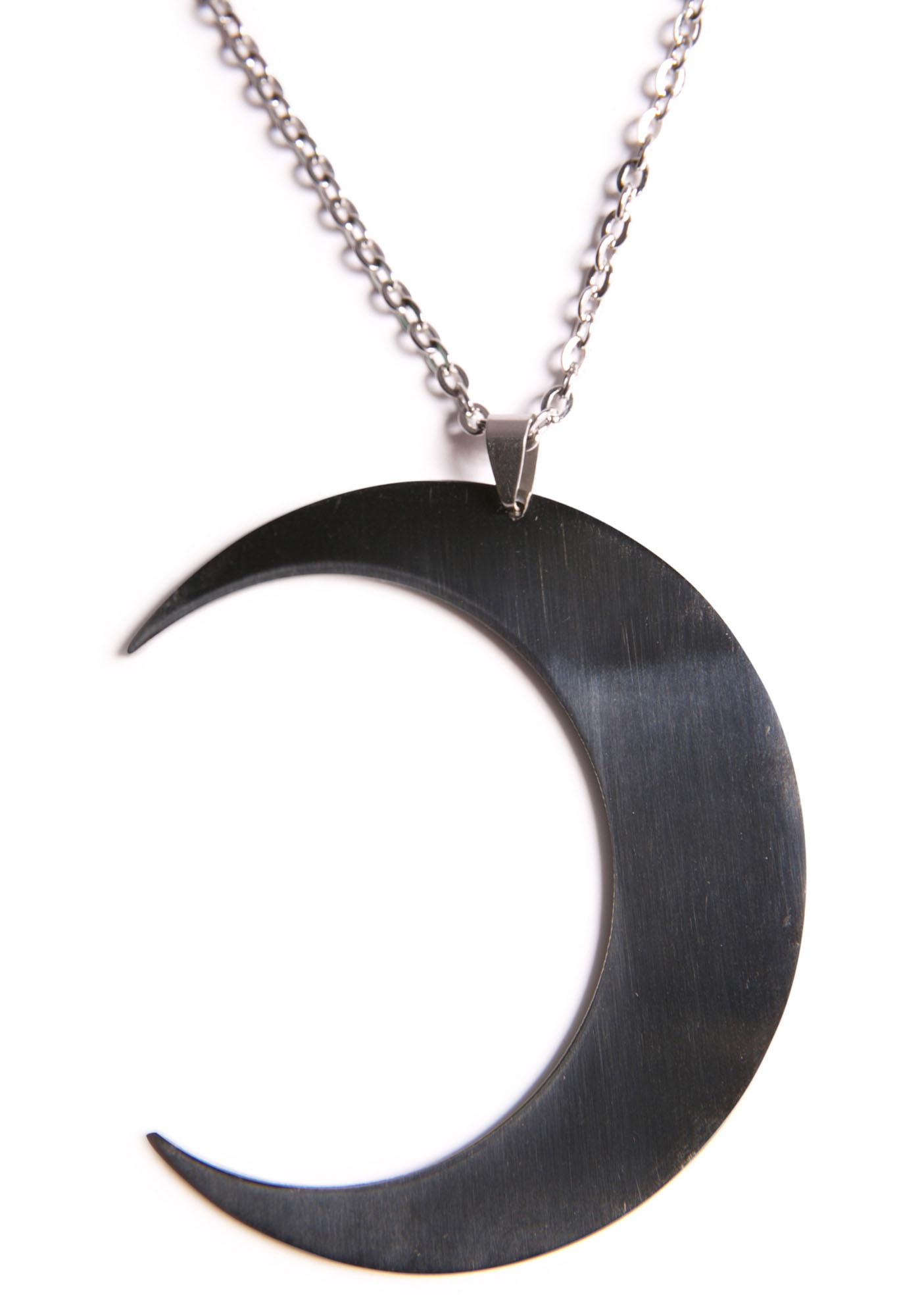Killstar Luna Necklace