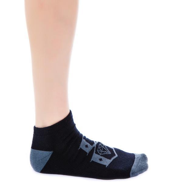Rebel8 Stealth Socks