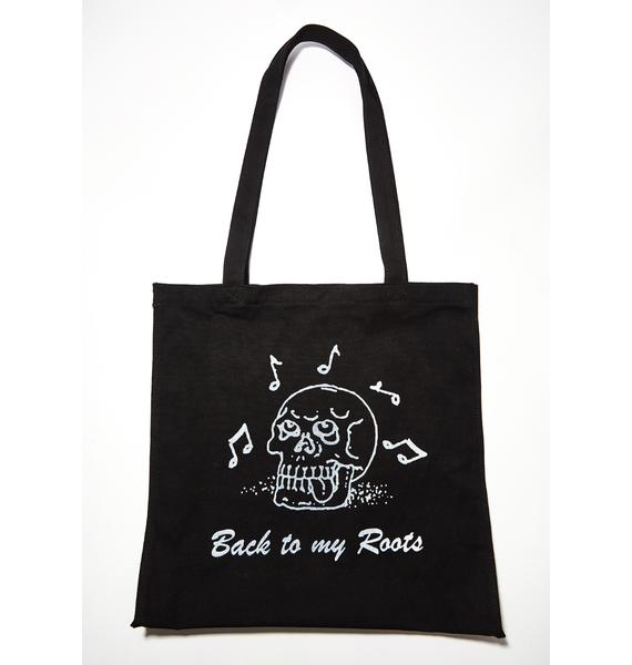 Insight Back To My Roots Tote