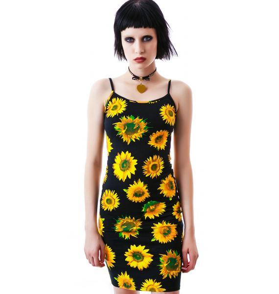 Motel Piper Dress