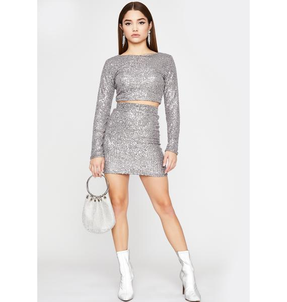Supernova Sparkle Sequin Set