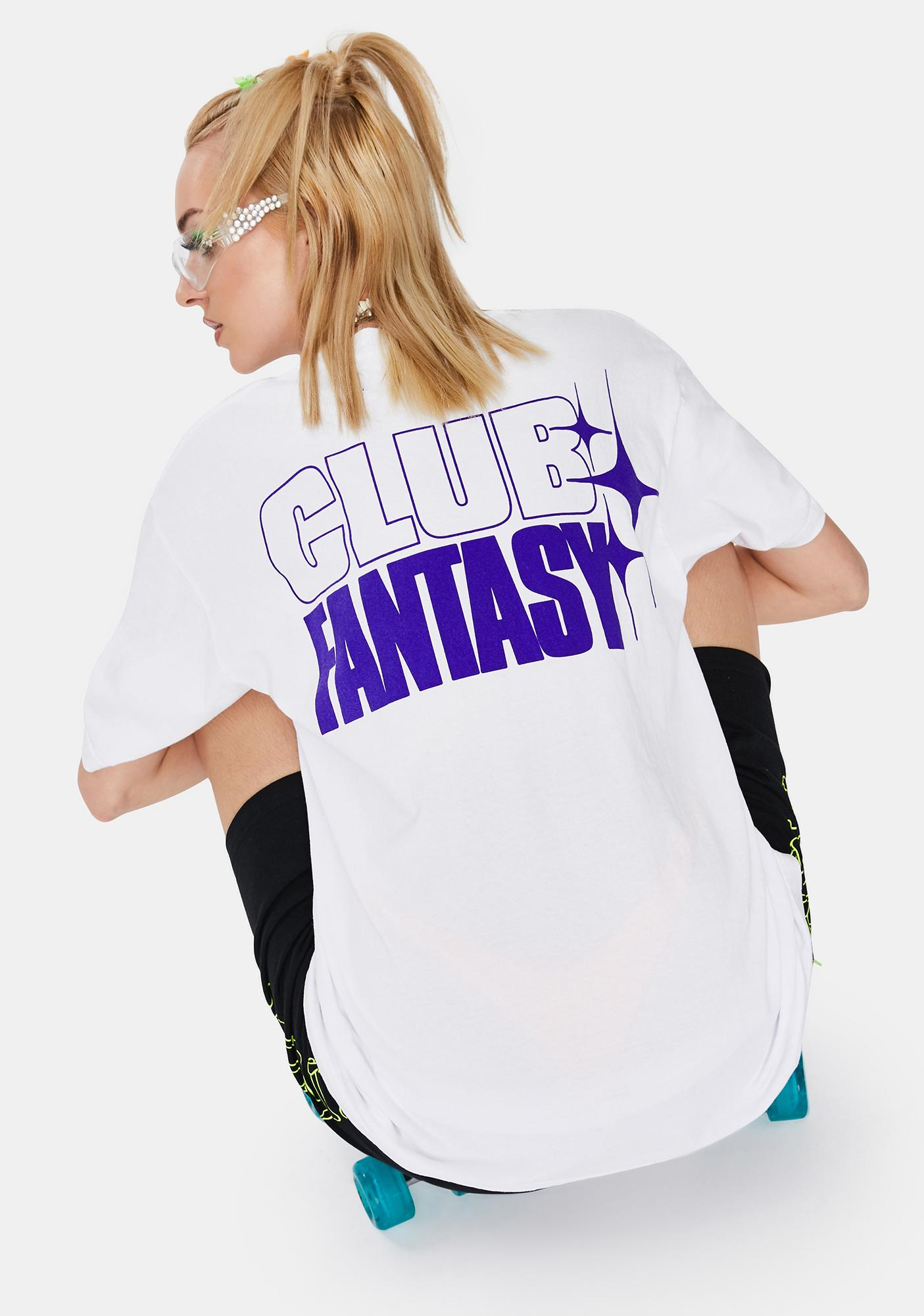 Club Fantasy After Hours V2 Graphic Tee