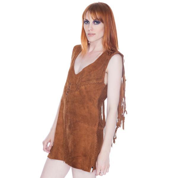 One Teaspoon Free Loader Dress