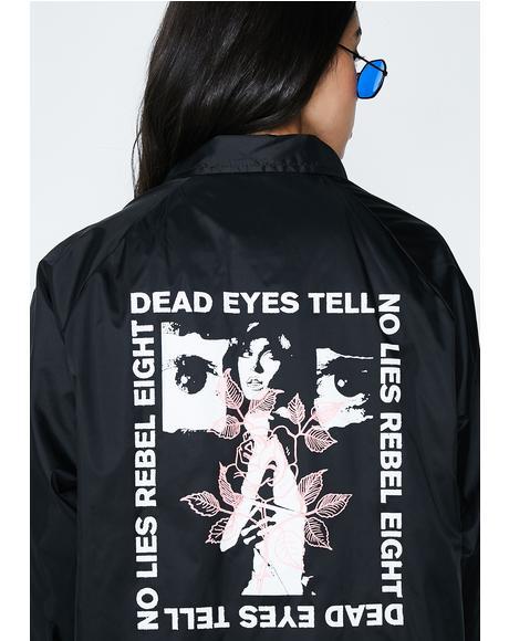 Dead Eyes Jacket
