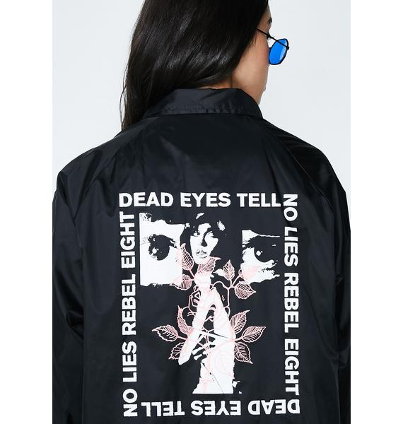 Rebel8 Dead Eyes Jacket